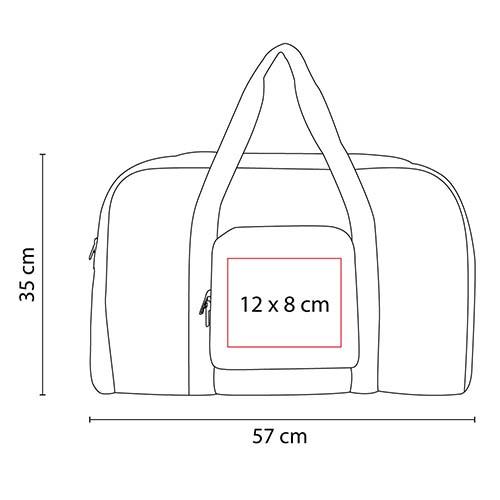 SIN 165 R maleta kalasin color rojo 4
