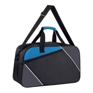 SIN 168 A maleta tabush color azul