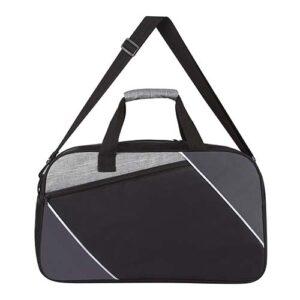 SIN 168 G maleta tabush color gris