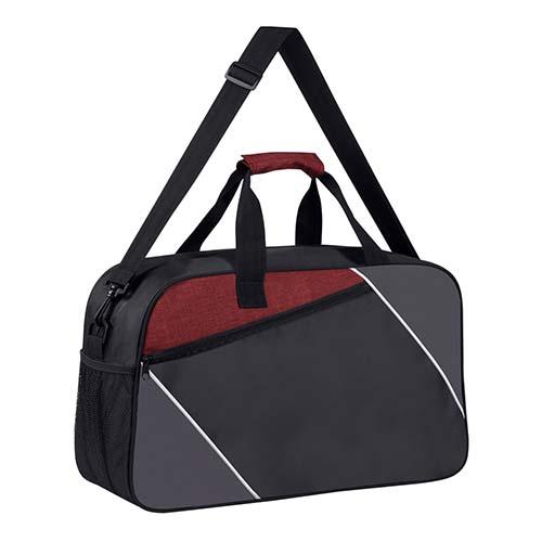 SIN 168 R maleta tabush color rojo 1