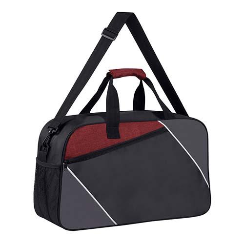 SIN 168 R maleta tabush color rojo 4