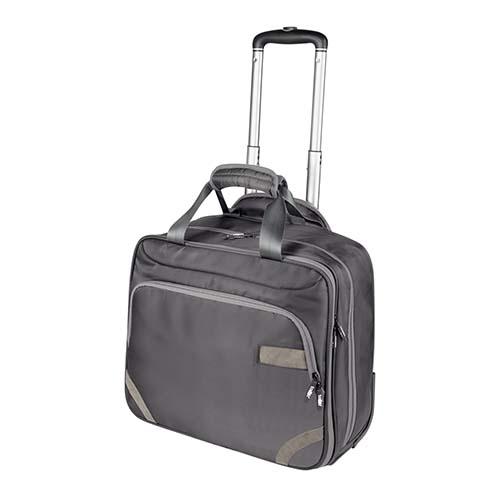 SIN 169 G maleta varenna color gris 1
