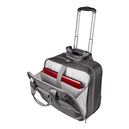 SIN 169 G maleta varenna color gris 3