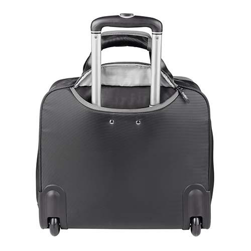 SIN 169 G maleta varenna color gris 4