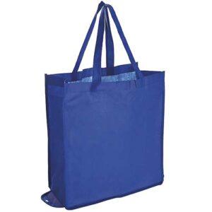 SIN 175 A bolsa morab color azul