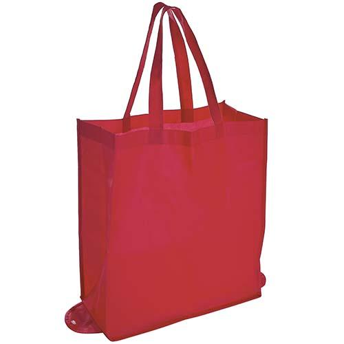 SIN 175 R bolsa morab color rojo
