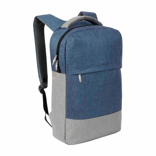 SIN 189 A mochila ipora color azul 1