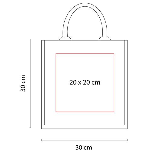 SIN 193 R bolsa sagres color rojo 3