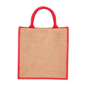 SIN 193 R bolsa sagres color rojo