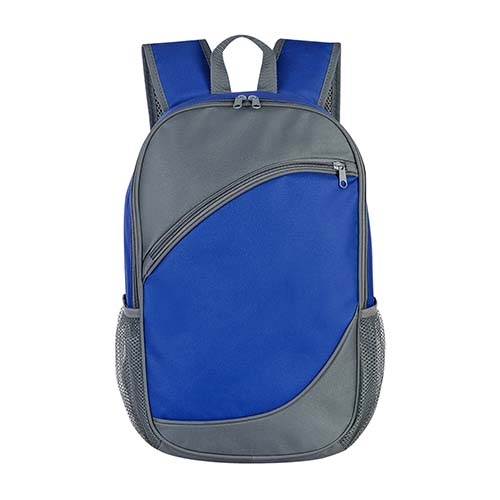 SIN 197 A mochila burum color azul 1