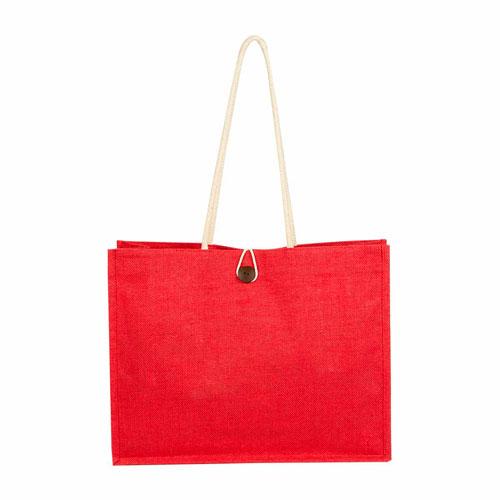 SIN 198 R bolsa ballarat color rojo 1