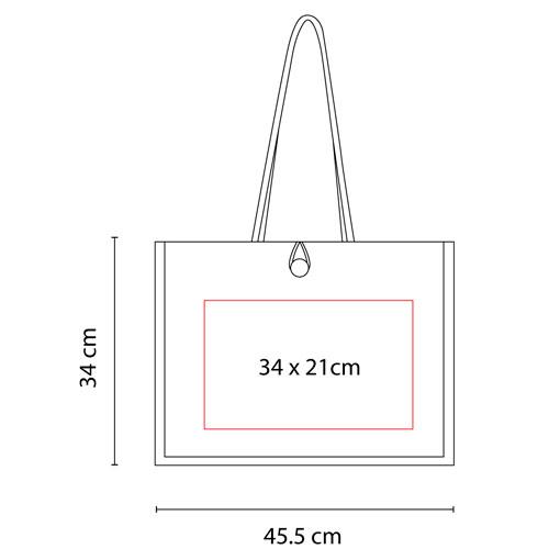 SIN 198 R bolsa ballarat color rojo 2