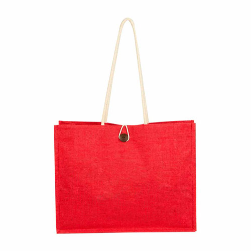 SIN 198 R bolsa ballarat color rojo 3