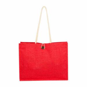 SIN 198 R bolsa ballarat color rojo