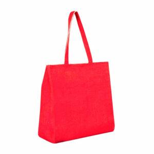 SIN 204 R bolsa sibenik color rojo