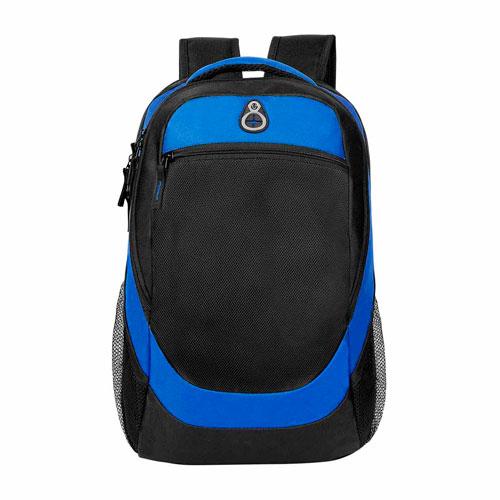 SIN 208 A mochila algarve color azul