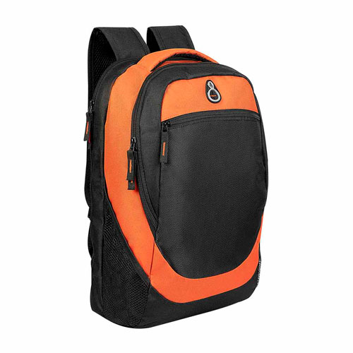 SIN 208 O mochila algarve color naranja 1