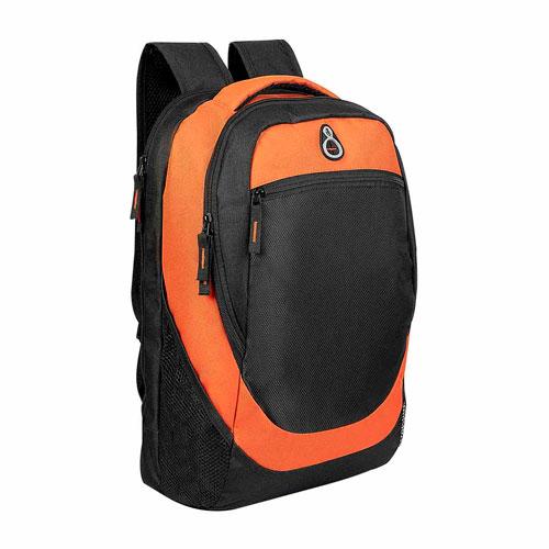 SIN 208 O mochila algarve color naranja