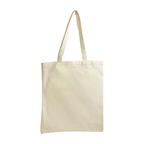 SIN 210 BE bolsa cotton slim color beige