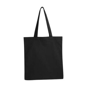 SIN 210 N bolsa cotton slim color negro