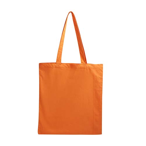 SIN 210 O bolsa cotton slim color naranja