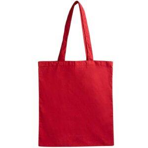 SIN 210 R bolsa cotton slim color rojo