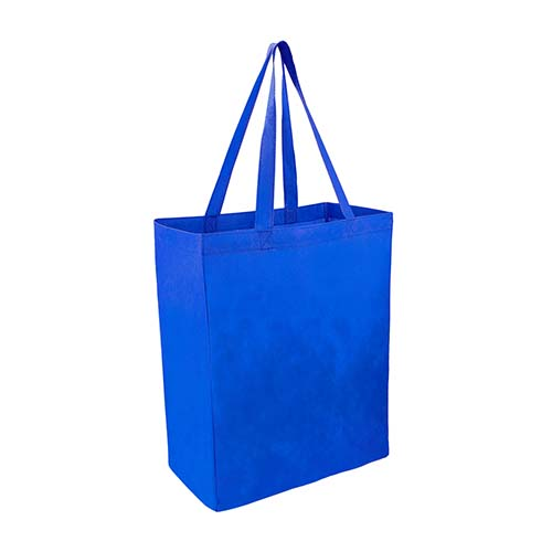 SIN 230 A bolsa ecologica environment azul