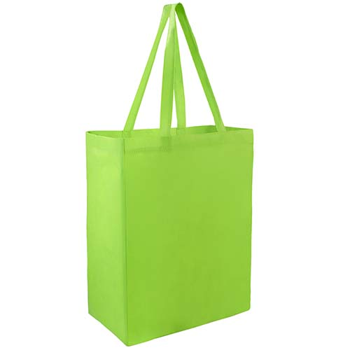 SIN 230 V bolsa ecologica environment verde