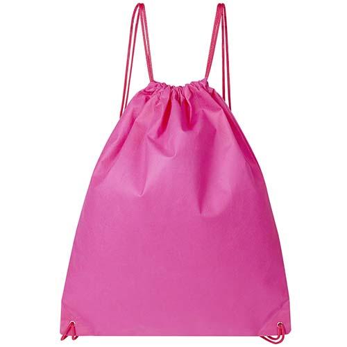 SIN 235 P bolsa mochila astorga color rosa 1