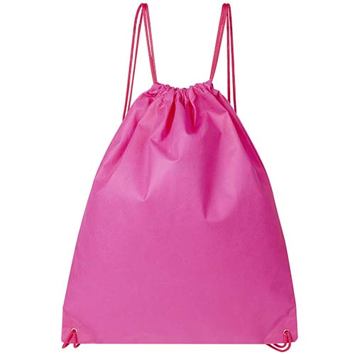 SIN 235 P bolsa mochila astorga color rosa 3