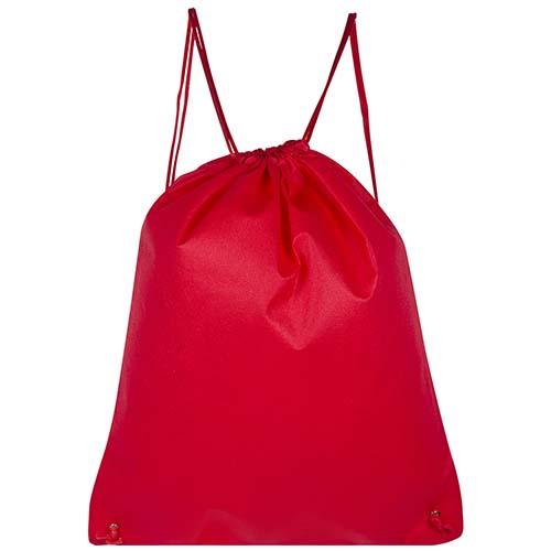 SIN 235 R bolsa mochila astorga color rojo