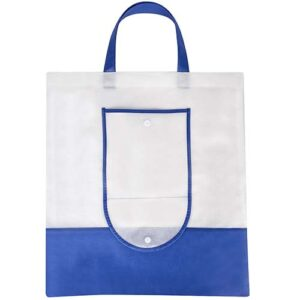 SIN 238 A bolsa tarafa color azul