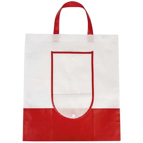 SIN 238 R bolsa tarafa color rojo