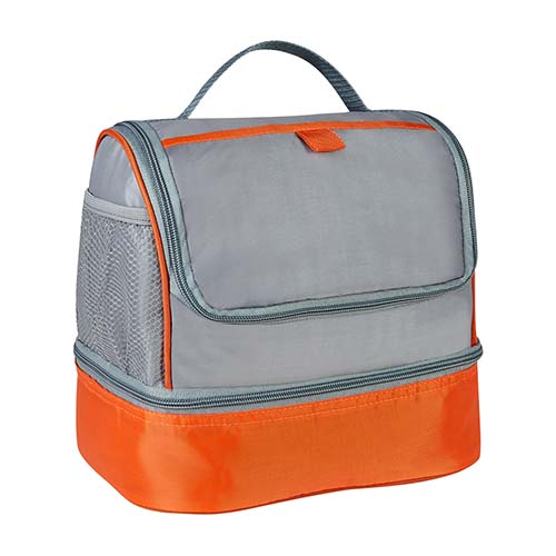 SIN 245 O lonchera ledu color naranja 3