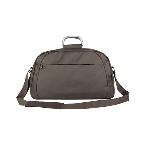 SIN 307 C maleta andino color cafe