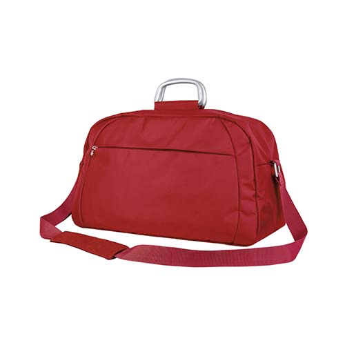 SIN 307 R maleta andino color rojo 1