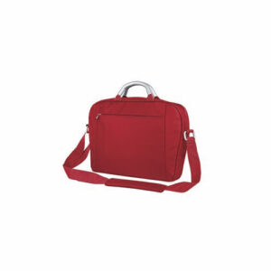 SIN 308 R portafolio florencia color rojo