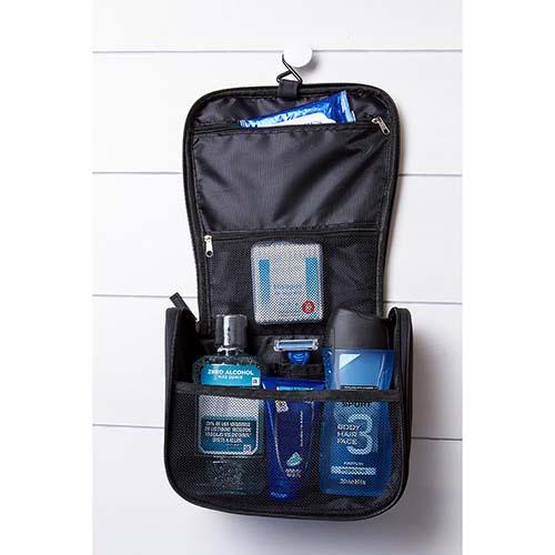 SIN 310 N mochila de viaje rodna color negro 4