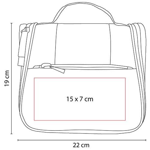 SIN 310 N mochila de viaje rodna color negro 5