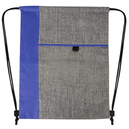 SIN 315 A bolsa mochila aracar color azul