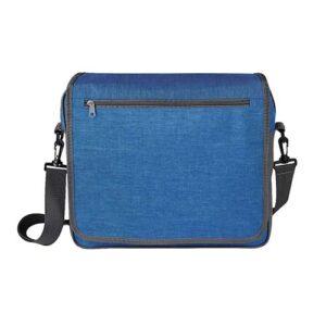 SIN 494 A portafolio griggs color azul