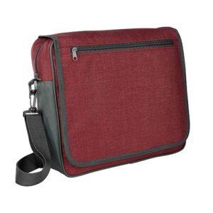SIN 494 R portafolio griggs color rojo