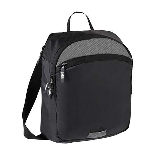 SIN 730 mochila makalu color negro 6
