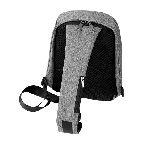 SIN 735 N mochila jaipur color negro