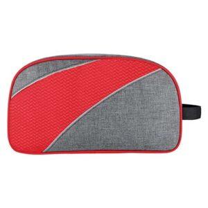 SIN 820 R zapatera dinka color rojo