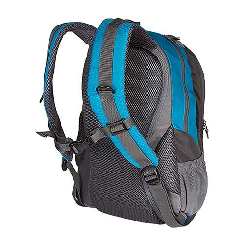 SIN 903 A mochila adventure color azul 2