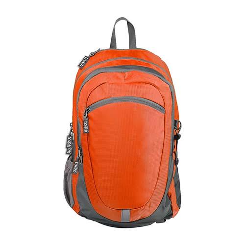 SIN 903 O mochila adventure color naranja