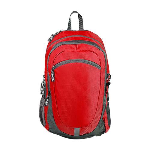 SIN 903 R mochila adventure color rojo 1