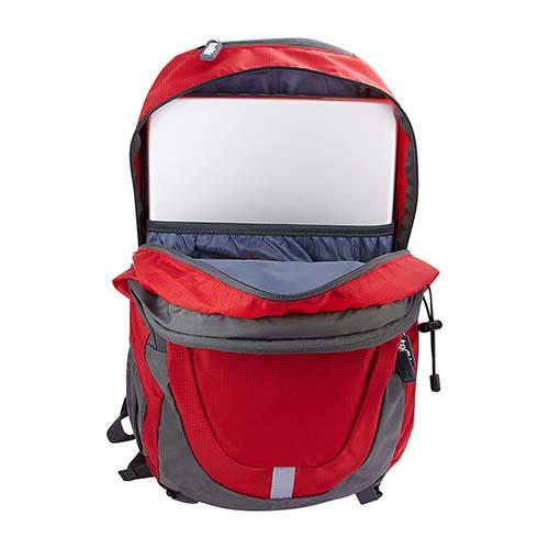 SIN 903 R mochila adventure color rojo 2