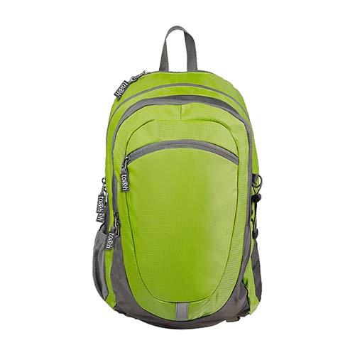 SIN 903 V mochila adventure color verde